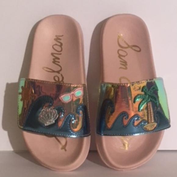 Sam Edelman Shoes   Kids Size 13   Poshmark